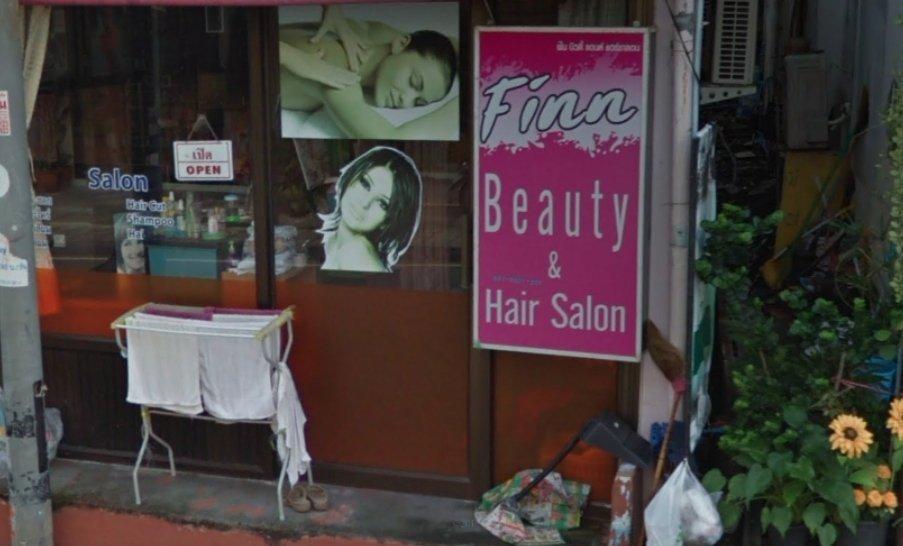 Finn Beauty & Hair Salon