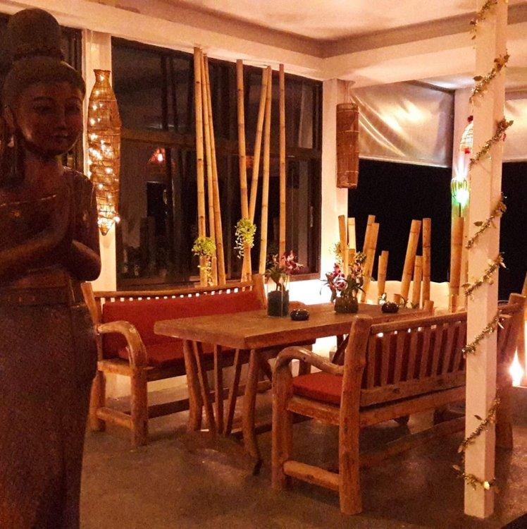Papillon Bar & Restaurant - Koh Samui