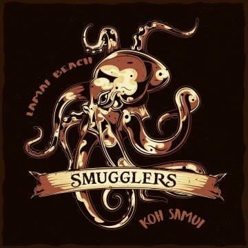 Smugglers Lamai