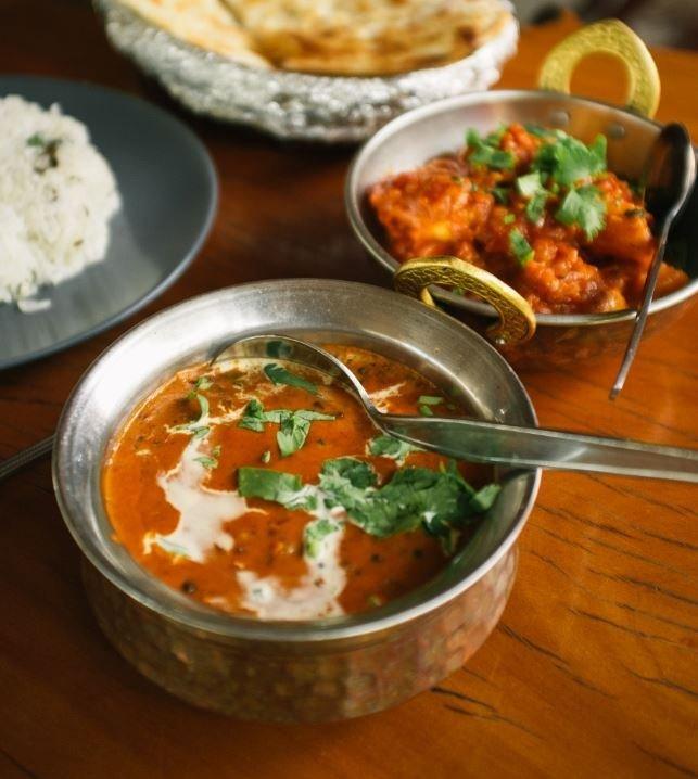 Babu's Indian Hot Restaurant