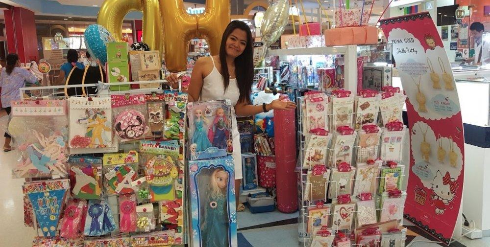 Candy World Thailand Koh Samui