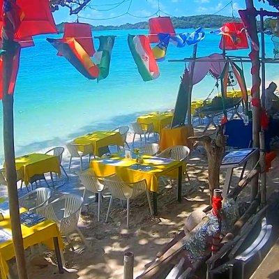 Tango Beach Live (Chaweng) – Samui Webcam online