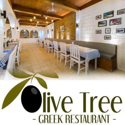 Olive Tree Greek Traditional Restaurant