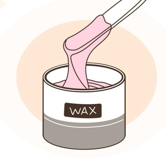 Waxing in Koh Samui