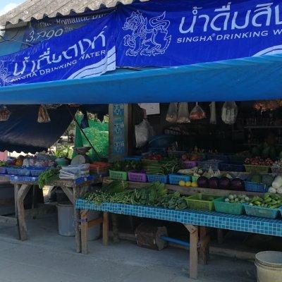 Bang por Fresh Food Market