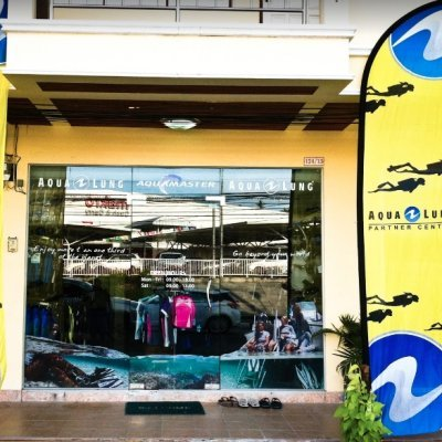 Aquamaster Samui | Scuba Diving Store