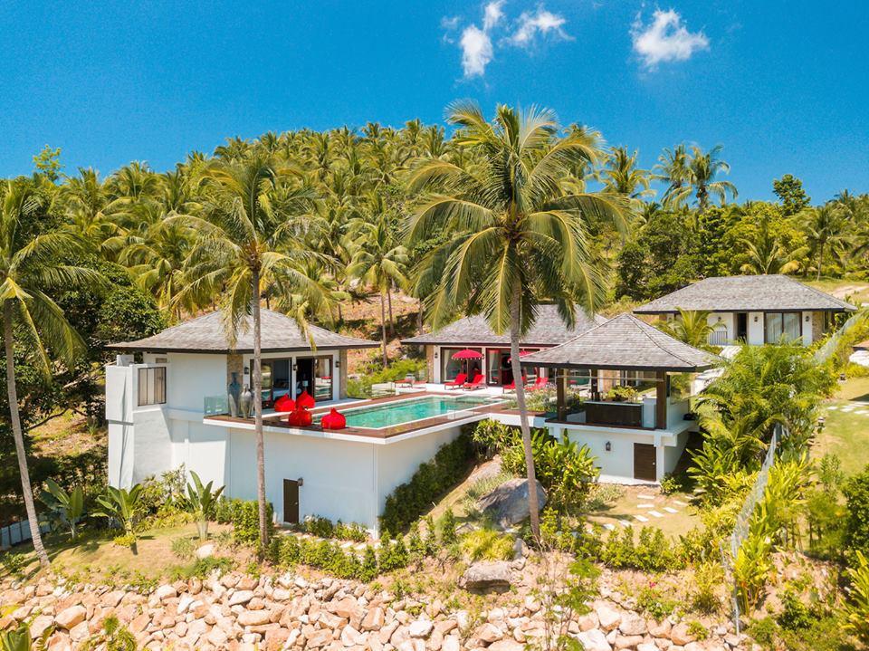 Villa Exotica Koh Samui Chaweng Noi