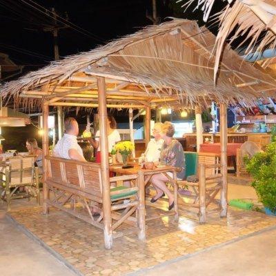 JAM Restaurant