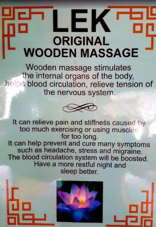Lek Massage