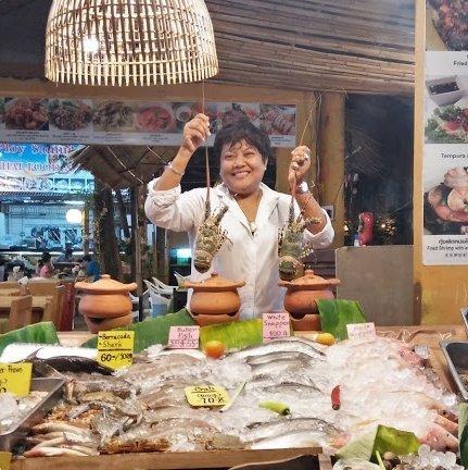 Ploy Samui Thaifood Seafood