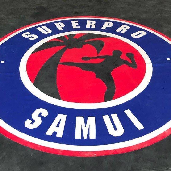 Koh Samui Bjj (Superpro Samui)