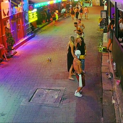 Galaxy Samui Live (Chaweng) – Samui Webcam online