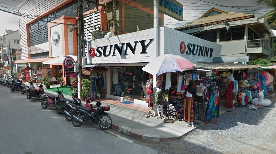 Sunny Tailor - (Best Bespoke, Custom Wedding Dress Tailor, Fashion Designer in Koh Samui)