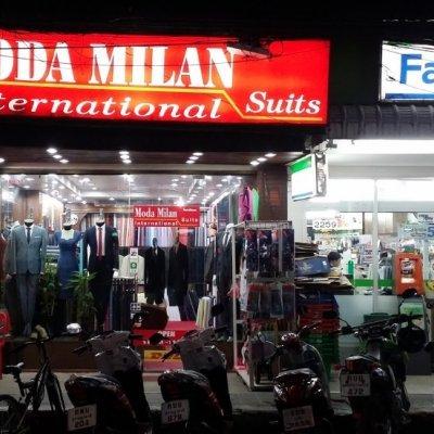 Moda Milan
