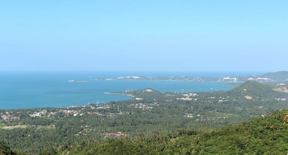 Maenam Soi 7 View Point