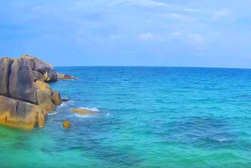 Crystal Bay Live (Lamai) – Samui Webcam online