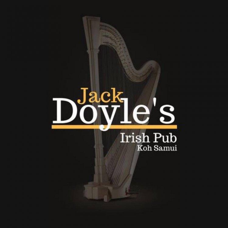 Jack Doyle's Irish Sports Bar and Restaurant