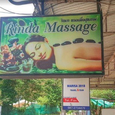 Linda massage