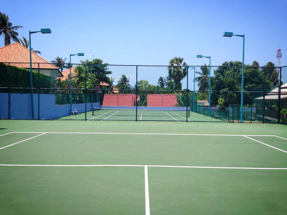 Koh Samui Tennis Club