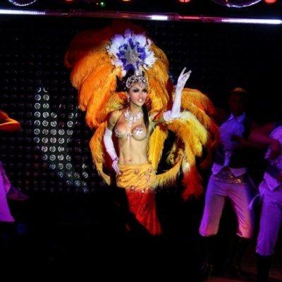 Starz Cabaret Show (Chaweng) – Samui Webcam online