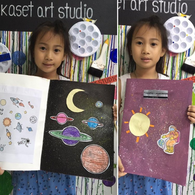 Kaset Art Studio