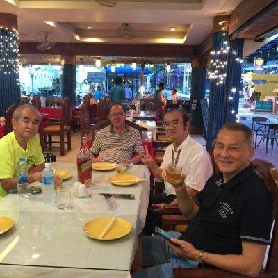 Motherland seafood & thaifood