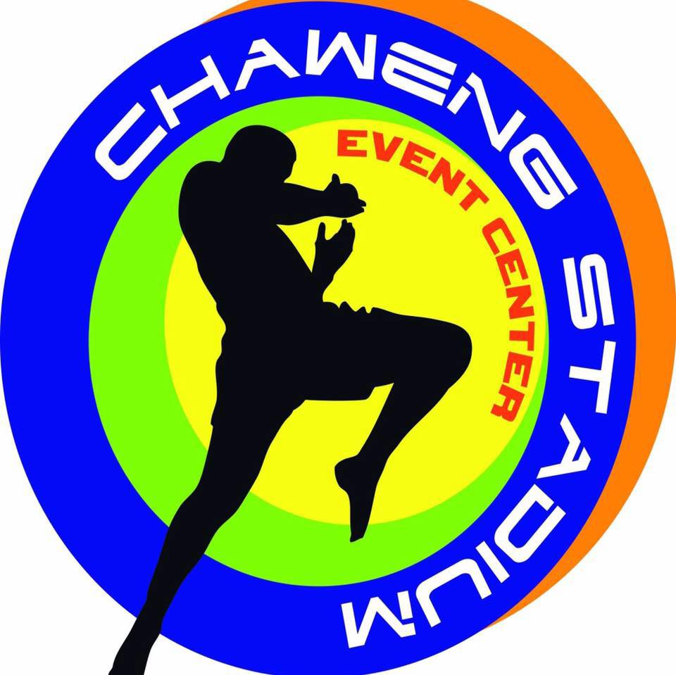 Chaweng Muay Thai Boxing Stadium