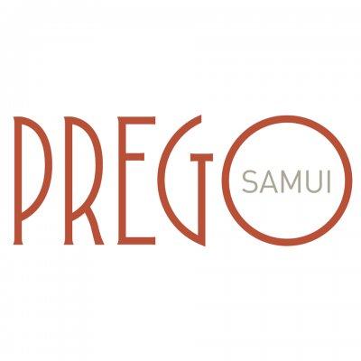 Prego Italian Restaurant, Samui