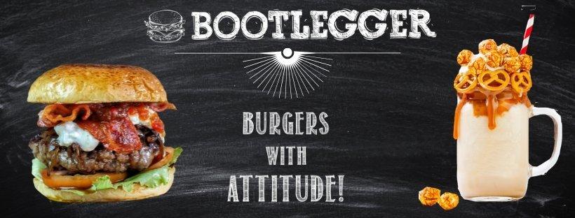 Bootlegger Samui: Gourmet Burgers and Craft Beer