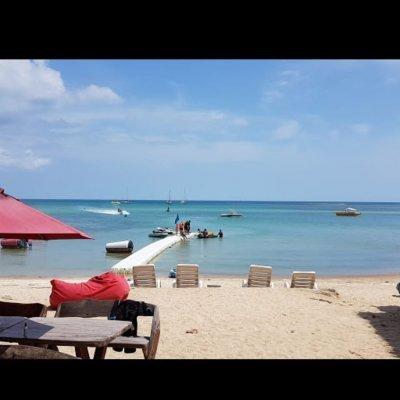 Tiki Tiki Beach