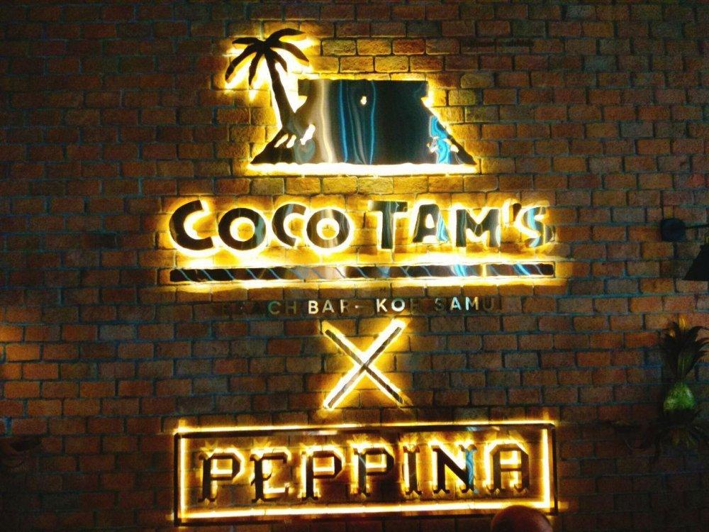 CoCo Tam's