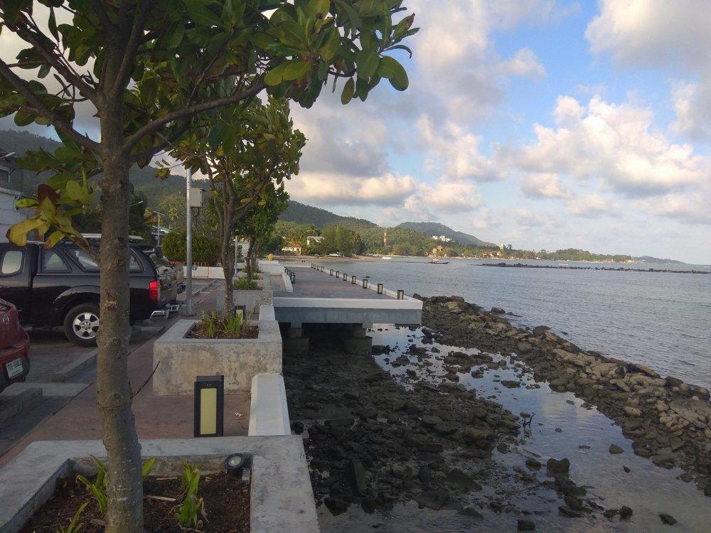 Hua Thanon bay viewpoint