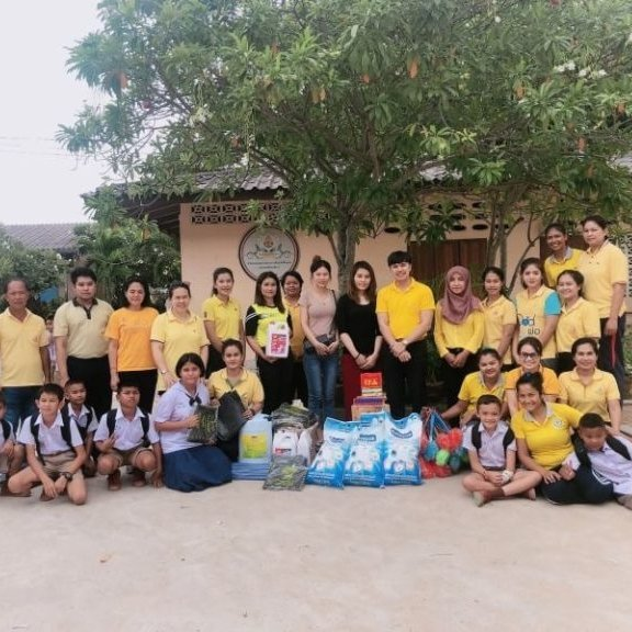 Baan Bophut School