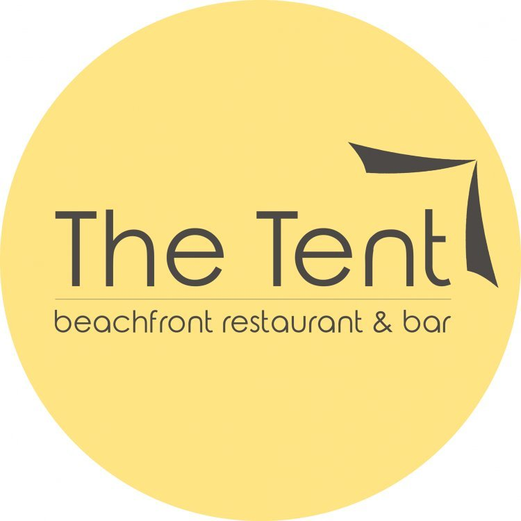 The TENT Beachfront Restaurant and Bar