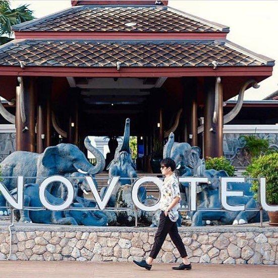 Novotel Samui Resort Chaweng