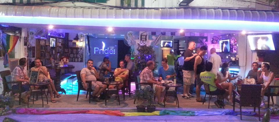 Pride Bar Samui