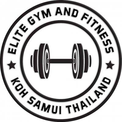 Elite Gym and Fitness Exclusive Koh Samui