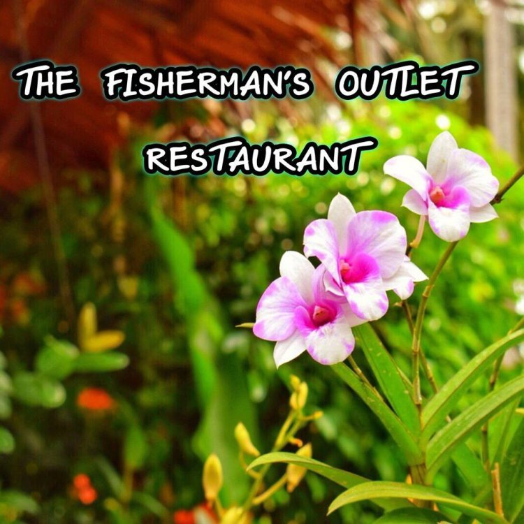 The Fisherman's Outlet