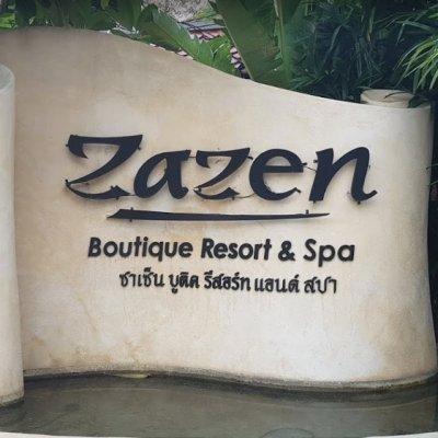 Le Spa Zen