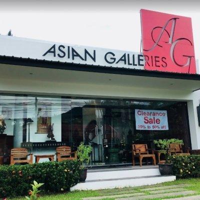 Asian Galleries Samui