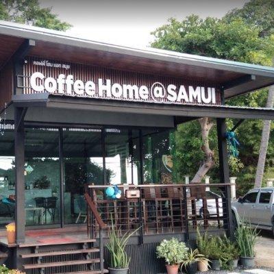 Coffeehome@samui
