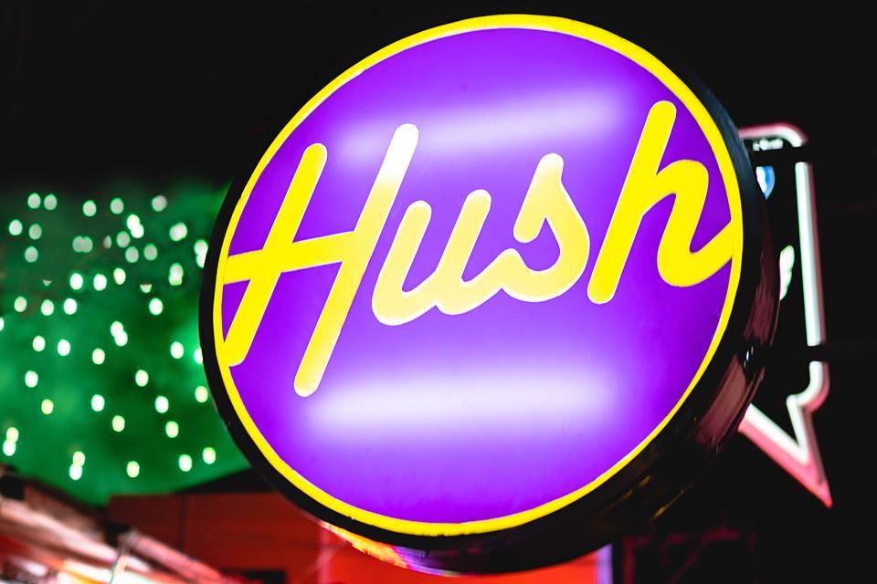 Hush Bar & VIP Club Lounge
