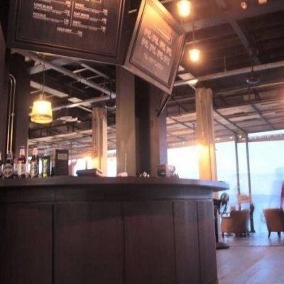 CAFE De PIER X Samui
