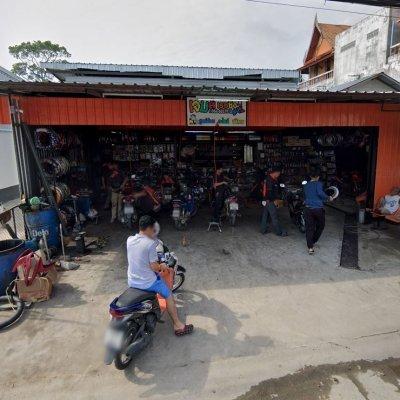 Bike Motorcycle Workshop