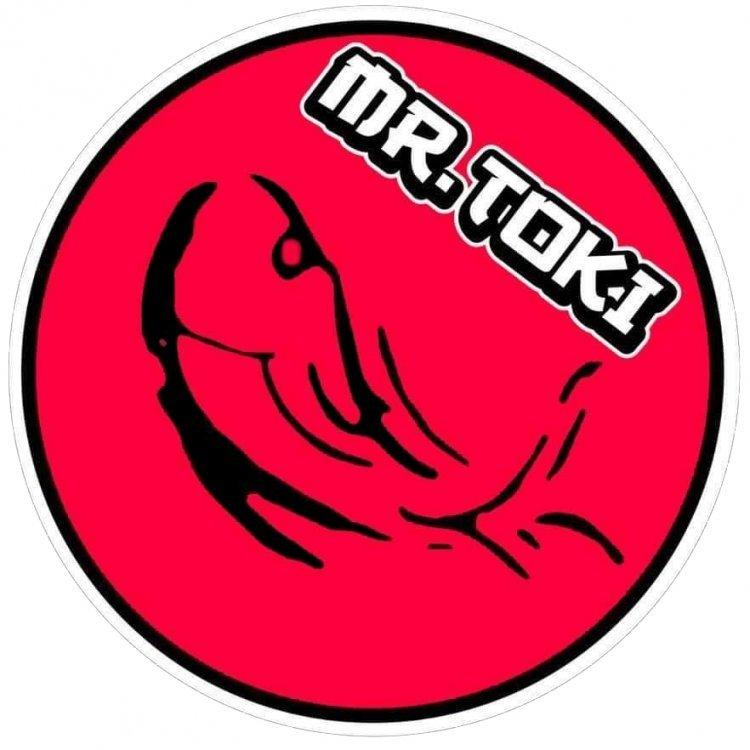 Mr.Toki