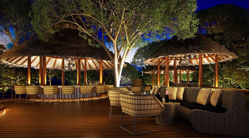 Tree Tops Sky Dining & Bar