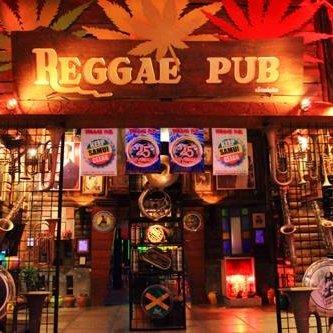 Reggae Pub & Restaurant
