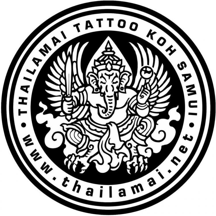Thai Lamai Tattoo Koh Samui