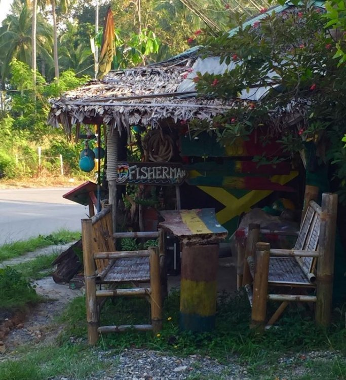 Fisherman's Reggae Bar