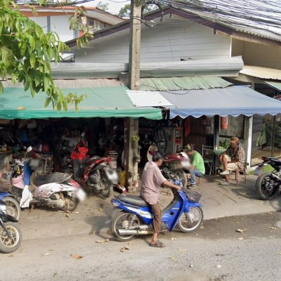 Motor Bike Repair Samui